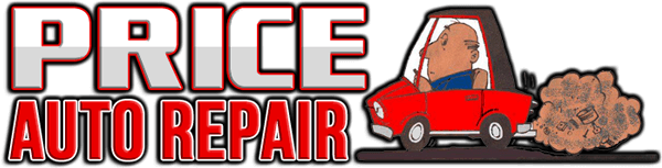 Price Auto Repair - logo